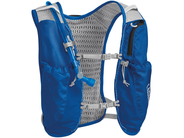 CamelBak Circuit Chaleco de hidratación 1,5L, nautical blue/black